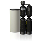 Kinetico Series Water Softeners